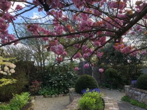 Open Gardens May 2018
